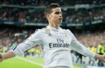Bundesliga, Bayern de Munich, James Rodriguez