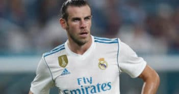 Premier League, José Mourinho, Gareth Bale