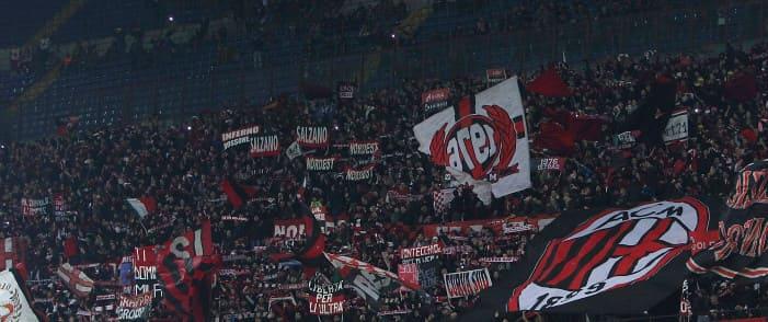 International Champions Cup, AC Milan, Bayern