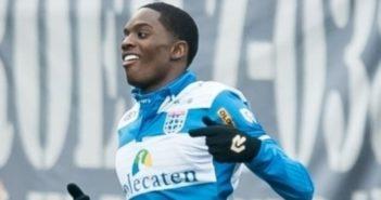 Mercato, FC Nantes, Queensy Menig