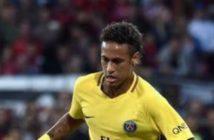 Ligue 1, Guingamp, PSG, Neymar