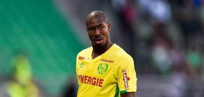 Mercato, FC Nantes, Préjuce Nakoulma
