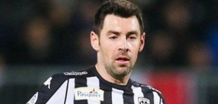 Angers Sco, prolongation de contrat, Thomas Mangani