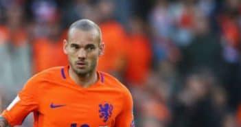 Ligue 1, OGC Nice, Wesley Sneijder