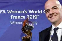 International, Coupe du monde 2019, France 2019