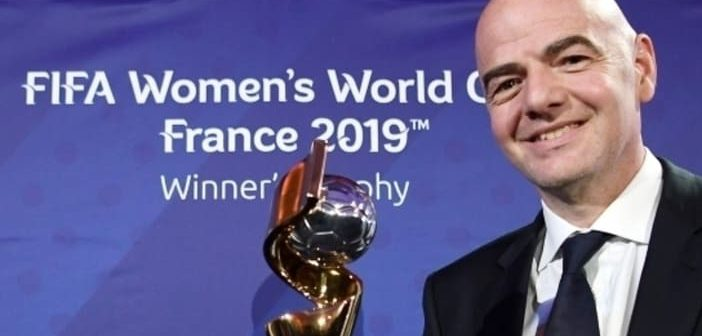 International : Tout sur la Coupe du monde féminine 2019 en France