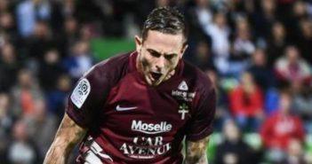 Ligue 1, Angers Sco, FC Metz
