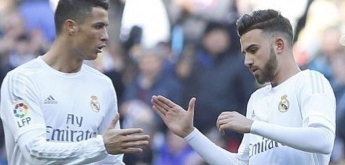 Liga, Real Madrid, Real Sociedad