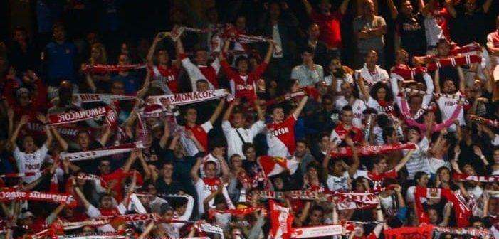 Ligue 1, AS Monaco, SM Caen