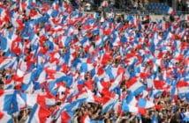 Mondial 2018, match de qualification, France