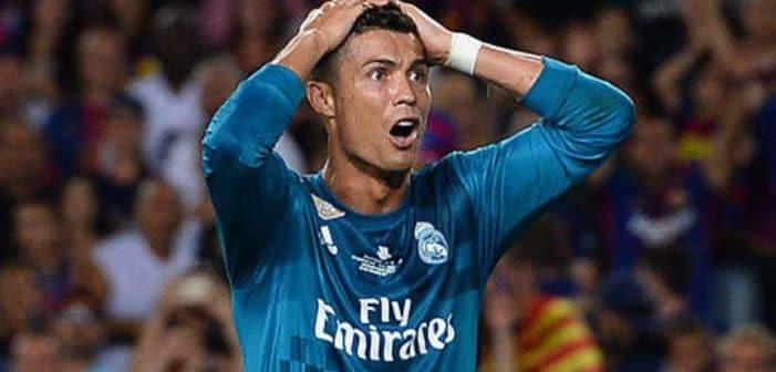 Liga, Real Madrid, Cristiano Ronaldo