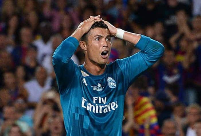 Deux stars de Premier League pour succéder à Ronaldo — Real Madrid