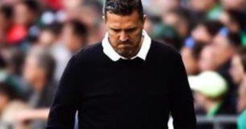 Ligue 1, ASSE, Oscar Garcia