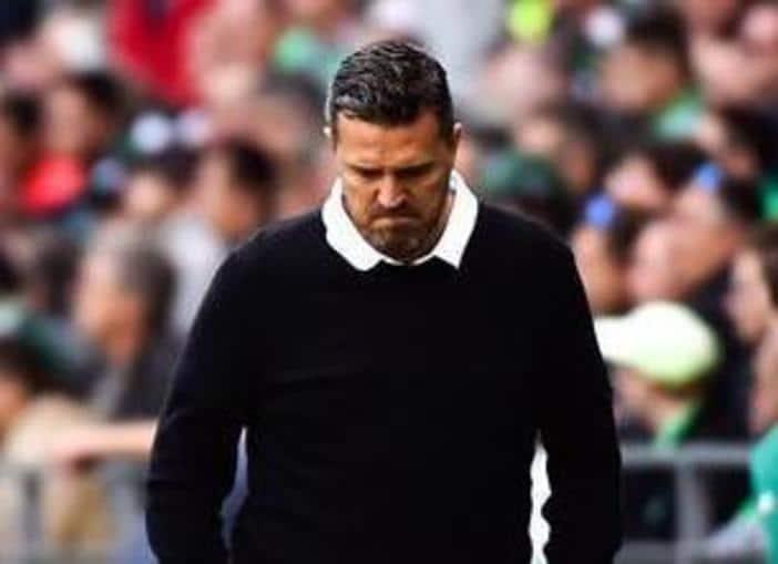 Oscar Garcia veut partir de Saint-Etienne