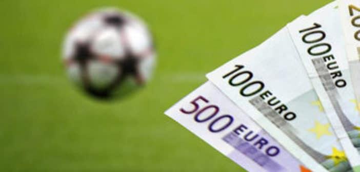 Paris Sportifs, Toulouse FC, LFP