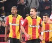 Ligue 2 : le RC Lens à domicile a été trop fort pour Tours FC