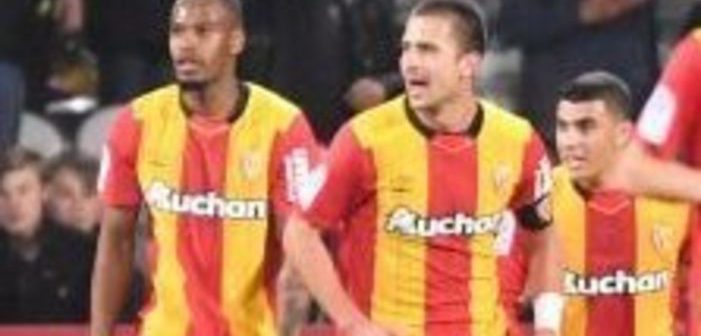 Ligue 2, RC Lens, Tours FC
