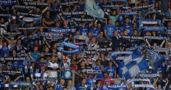 Ligue 1, 16eme journée, Strasbourg RC
