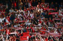 Ligue 1, AS Monaco, FC Metz