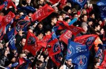 Coupe de France, PSG, EA Guingamp