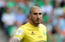 Ligue 1, ASSE, Stéphane Ruffier
