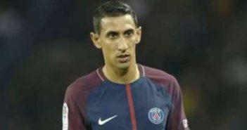 PSG, blessure de Neymar, Di Maria