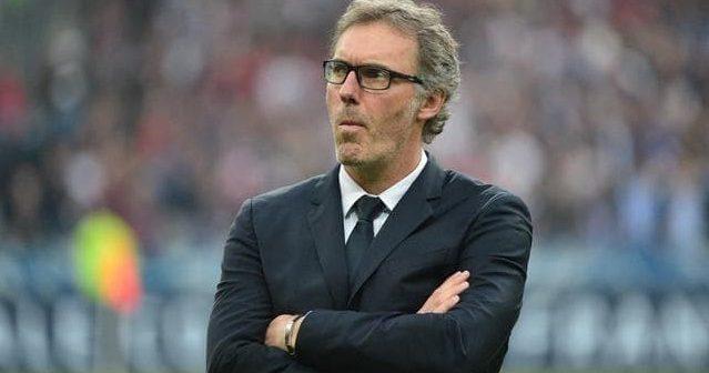 Lyon contact Laurent Blanc, l'ancien entraîneur du PSG