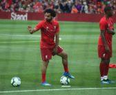 Salah blessé, Liverpool inquiet