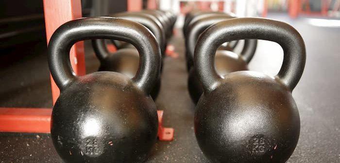Les entrainements de renforcement musculaire des stars du foot