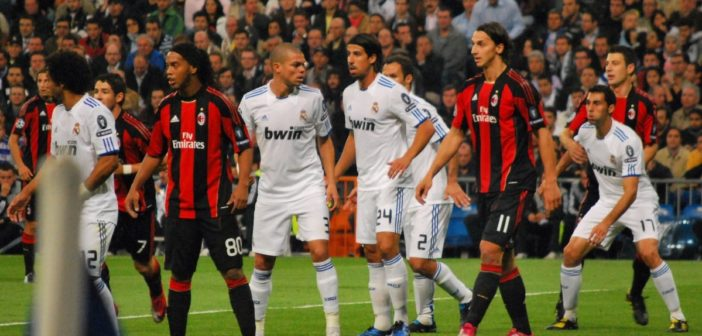 Zlatan à Milan, c'est officiel !