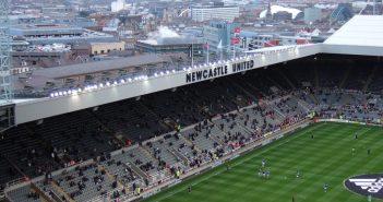 Stade Newcastle
