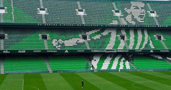 stade de football de Bétis Séville
